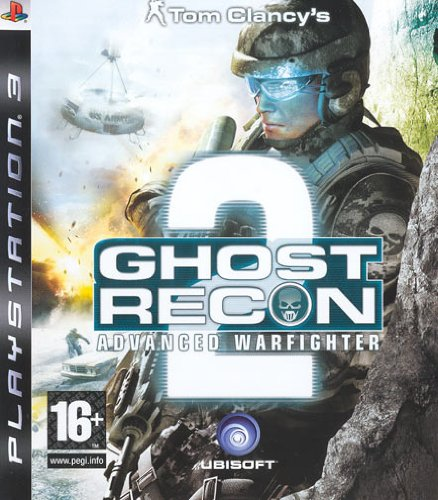GIOCO PS3 GHOST RECON 2