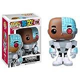 DC Figura Pop Teen Titans: Cyborg