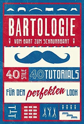 Bartologie: Vom Bart zum Schnurrbart