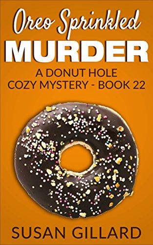 oreo-sprinkled-murder-a-donut-hole-cozy-mystery-book-22-english-edition