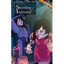 Shoreline of Infinity 13: Science Fiction Magazine