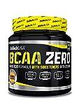 Biotech USA BCAA Zero, 360g Dose, Zitronen-Eistee (3er Pack)