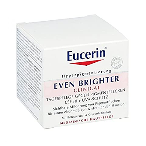 Eucerin Even Brighter Tagespflege Creme, 50 ml