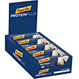 POWERBAR Protein Plus Bar 33% (10x90g) Vanilla Raspberry