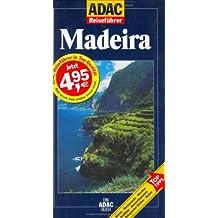 ADAC Reiseführer, Madeira