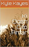 Ki Dosh Cilo Amar (Dutch Edition)