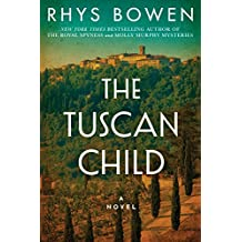 The Tuscan Child (English Edition)