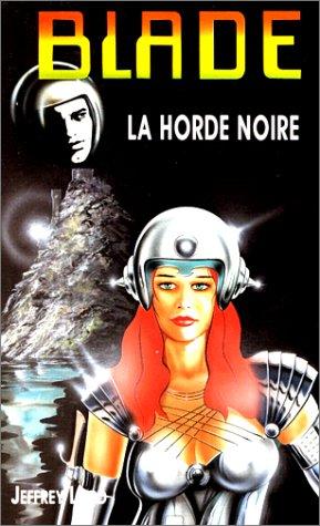 La Horde noire par Lord Jeffrey
