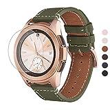 WFEAGL Compatible Bracelet Galaxy Watch 46mm/Gear S3 Frontier/S3 Classic/Huawei Watch GT/Watch 2...