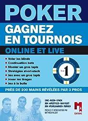 Poker Gagnez des tournois - Volume 1