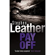 Pay Off (Stephen Leather Thrillers)