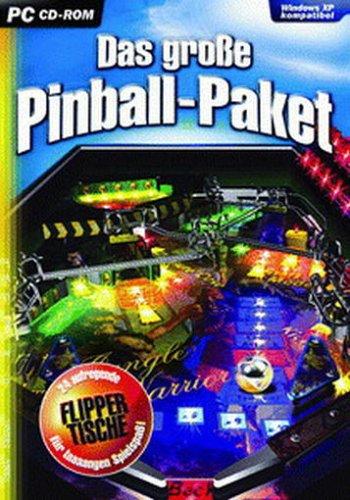 Das große Pinball-Paket