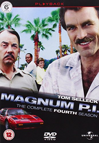 Magnum Episodenguide