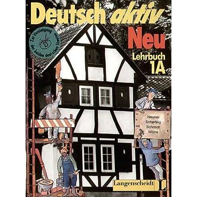 deutsch aktiv neu lehrbuch 1a pdf download kindle morrisgale