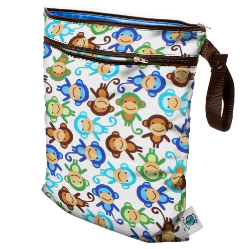 planet-wise-wet-dry-bag-monkey-fun