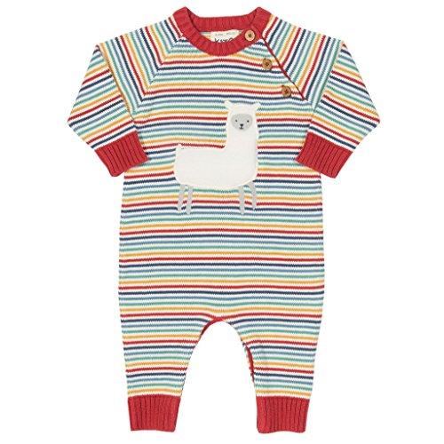 Kite Baby Jungen (0-24 Monate) Spieler Mehrfarbig Multi Gr. 18-24 Monate, Multi