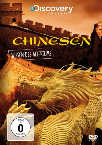 Chinesen - Wissen des Altertums (Discovery Channel) (History Channel-dvd)