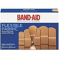 Flexible Stoff Pflasterverband,, sortiert, 100/Box, 1Box verkauft, je 100Pro Box preisvergleich bei billige-tabletten.eu