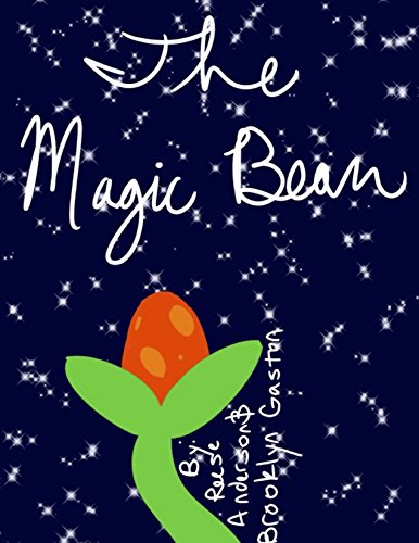 The Magic Bean (English Edition) (Bean Anderson)