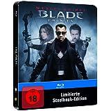 Blade: Trinity - Extended Version STEELBOOK