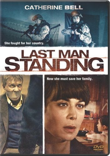 Last Man Standing (2011 Mow) by Catherine Bell