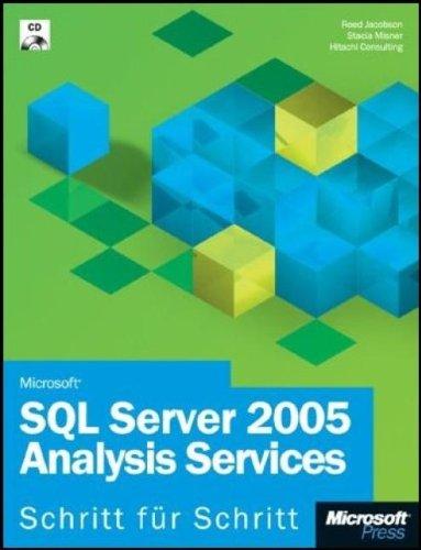 Microsoft SQL Server 2005 Analysis Services - Schritt für Schritt Server Reed