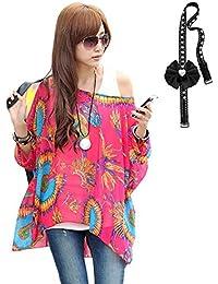 Suchergebnis auf f r weste ohne rmel bekleidung - Hippie bluse damen ...