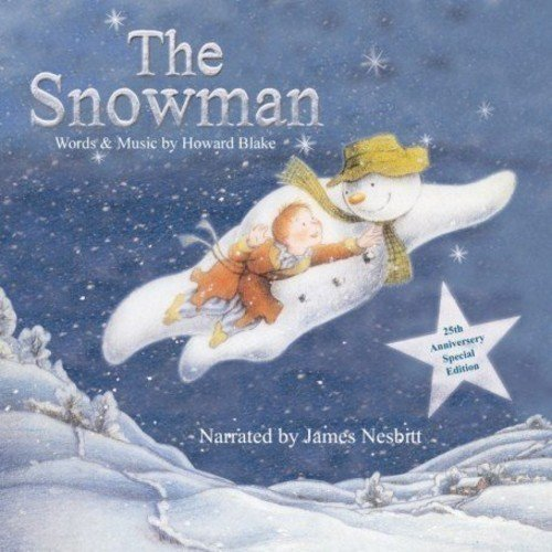 The Snowman: 25th Anniversary Sp...