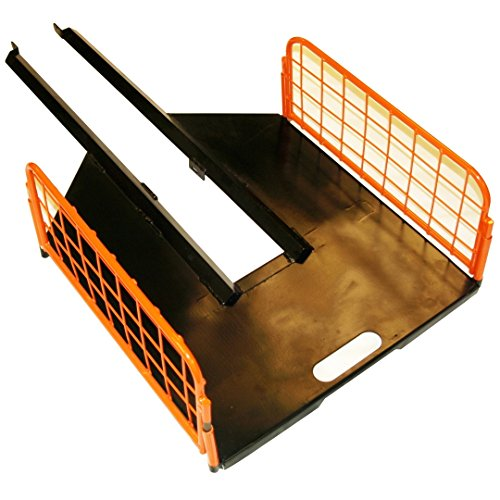 Log Splitter Work Bench Log Catcher Tray For 52cm Log Splitters