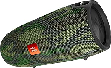 JBL Xtreme Ultra-Powerful Portable Speaker with Built-in Powerbank (Squad)