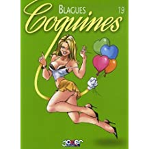 Blagues Coquines, Tome 19 :