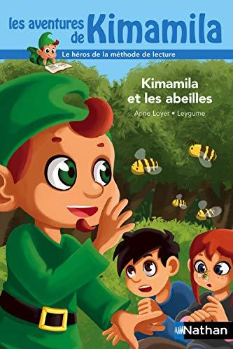 Kimamila et les abeilles (17)