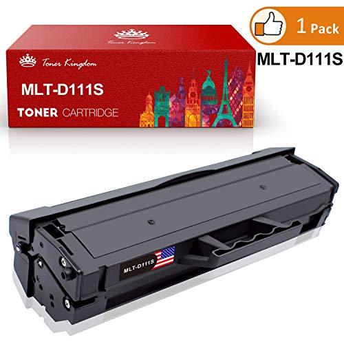 MLT D111S, Toner Kingdom MLT D111S Compatible Cartucho