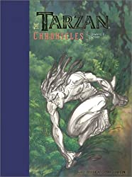 Tarzan Chronicles (Welcome Book) by Howard E. Green (1999-06-30)