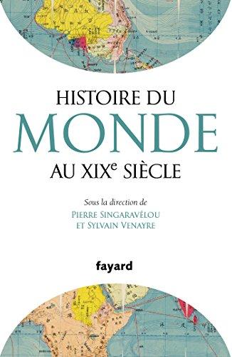 Histoire du Monde au XIXe sicle