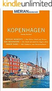 MERIAN momente Reiseführer Kopenhagen: MERIAN momente