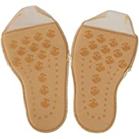 Footful Verdickte Damen Unsichtbaren Vorderfuß Pads High Heels Fußschutz - Hautfarbe preisvergleich bei billige-tabletten.eu