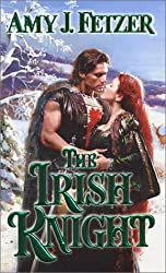 The Irish Knight (Zebra Historical Romance)