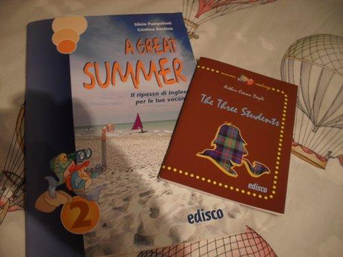 Great Summer. Per la Scuola media (A): 2