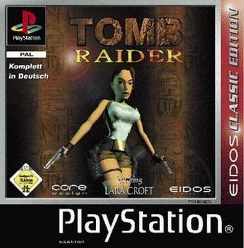 EIDOS GmbH Tomb Raider