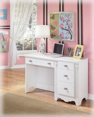 white-youth-bedroom-desk-by-ashley