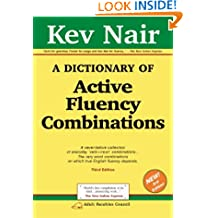 A Dictionary of Active Fluency Combinations