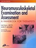 Neuromusculoskeletal Examination and Assessment: A Handbook for Therapists (Physiotherapy Essentials)