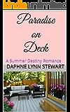Paradise on Deck: A Summer Destiny Romance
