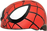 BELL Kinder Spiderman Hero Child MS 3D Helmet, Multi-Coloured, 50-54 cm