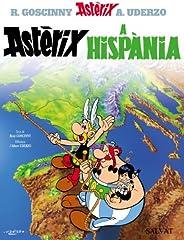 Astèrix a Hispània (Catalá - A Partir De 10 Anys - Astèrix - La Gran Col·Lecció) (Catalan Edition)