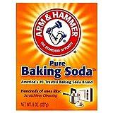 Arm & Hammer bicarbonate de soude (227g) - Paquet de 2
