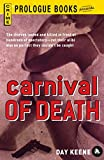 Carnival of Death (Prologue Crime) (English Edition)