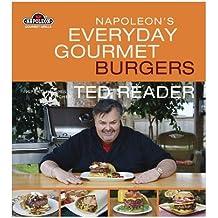 Reader, T: NAPOLEONS EVERYDAY GOURMET BURGER (Napoleon Gourmet Grills)