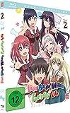 Inou Battle Within Everyday Life 2 - Episoden 7-12 [Blu-ray]